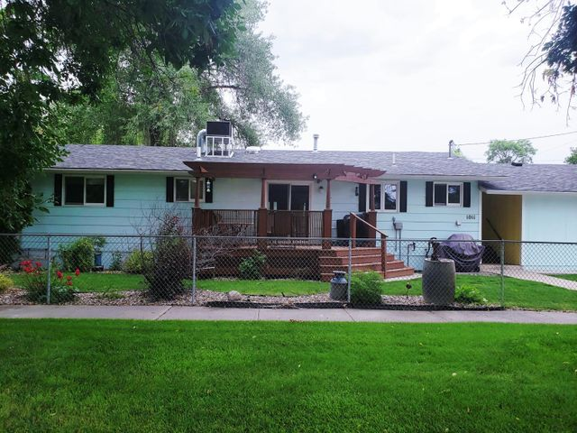 1011 17th Street, Fort Benton, MT 59442