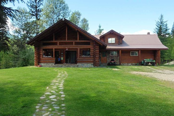 27390 Yaak River Road, Yaak, MT 59935