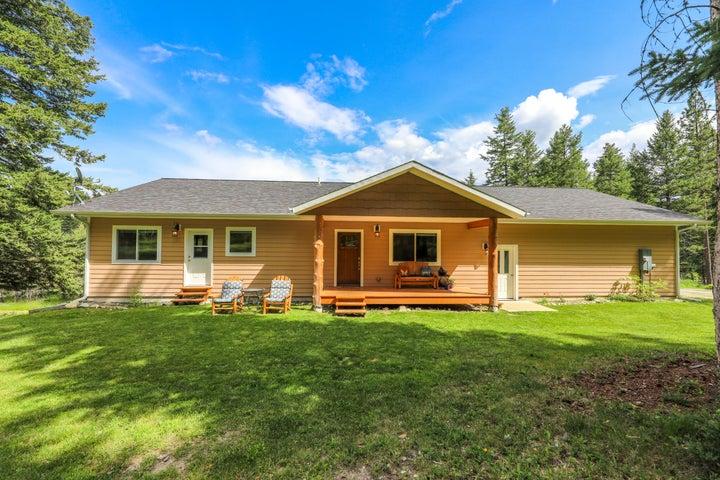 390 Mountain Meadow Road, Kalispell, MT 59901
