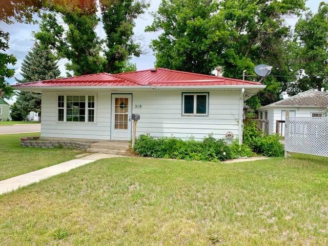 319 2nd Avenue S W, Conrad, MT 59425