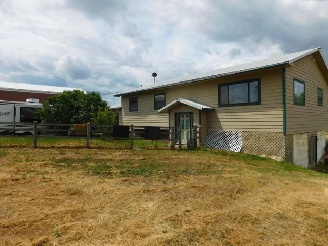 57247 Gallagher Road, Moiese, MT 59824