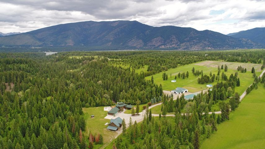70a Kodi Lane, Trout Creek, MT 59874