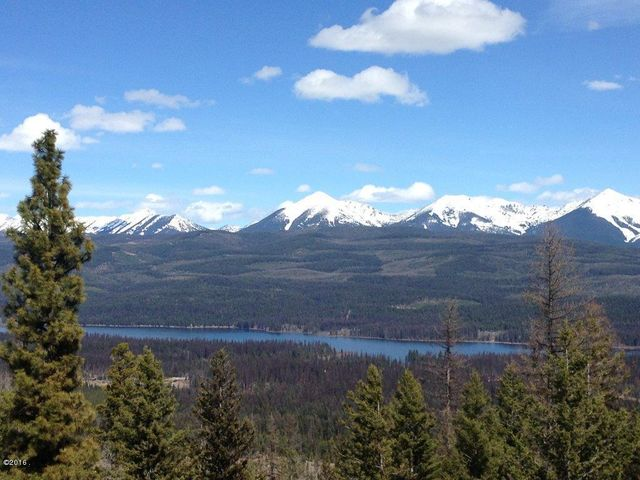3071 Double Arrow Lookout Road, Seeley Lake, MT 59868