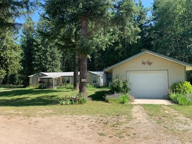 2 Rose Woods Lane, Noxon, MT 59853
