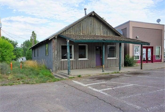 203 N Main Street, Saint Ignatius, MT 59865