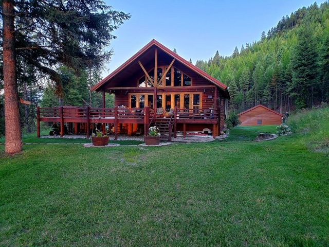 108 Thompson Heights Trail, Libby, MT 59923