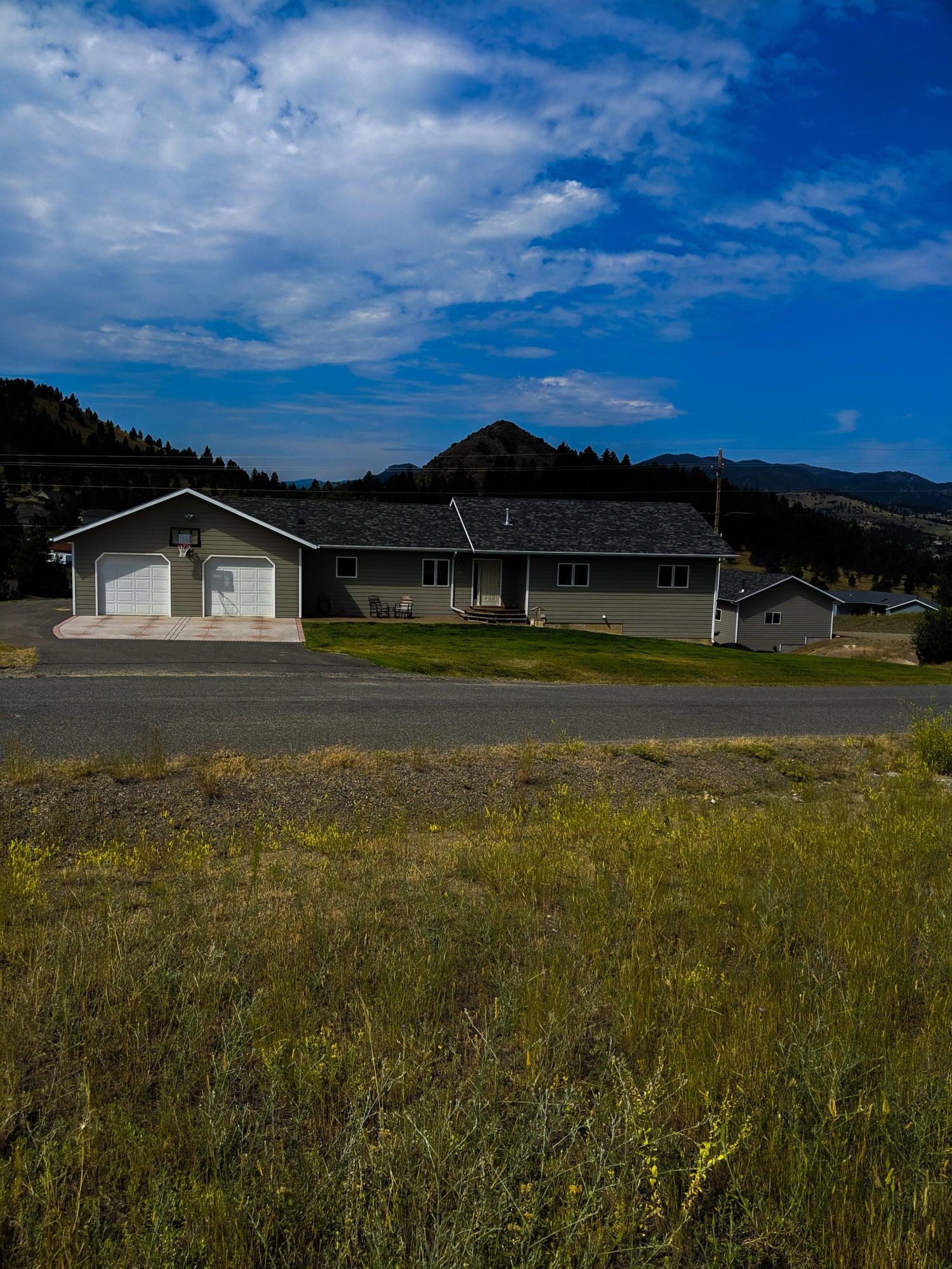 15 Shingle Butte Road, Montana City, MT 59634