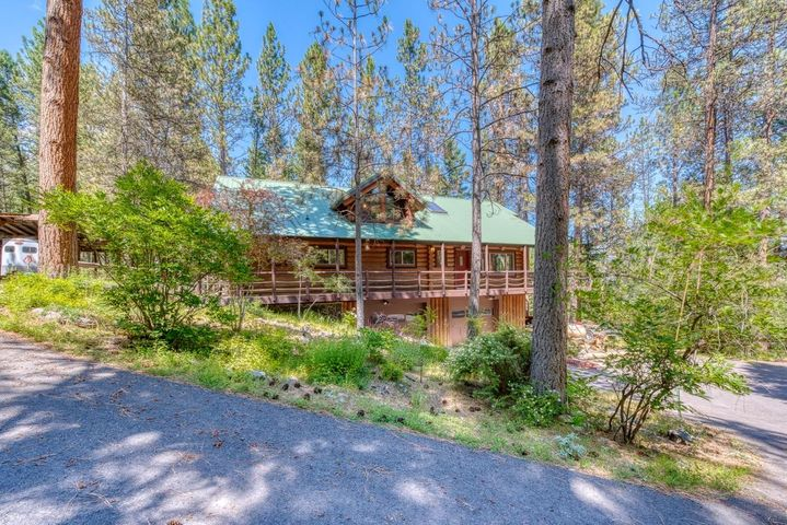 446 Tin Cup Road, Darby, MT 59829