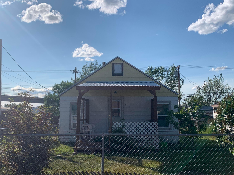 110 5th Avenue N W, Cut Bank, MT 59427