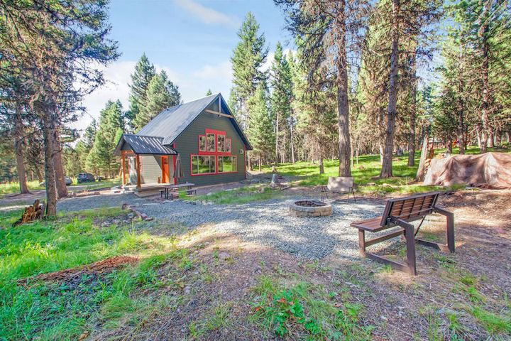 336 Evergreen Drive, Seeley Lake, MT 59868