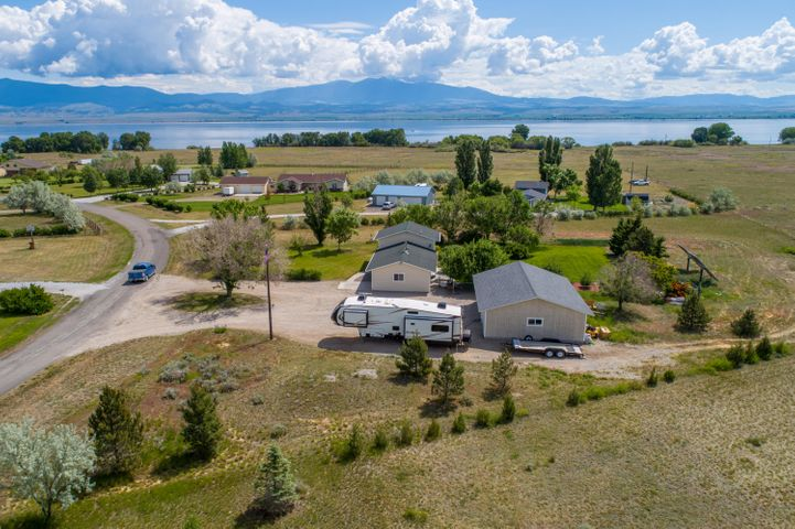 64 Manor Drive, Townsend, MT 59644