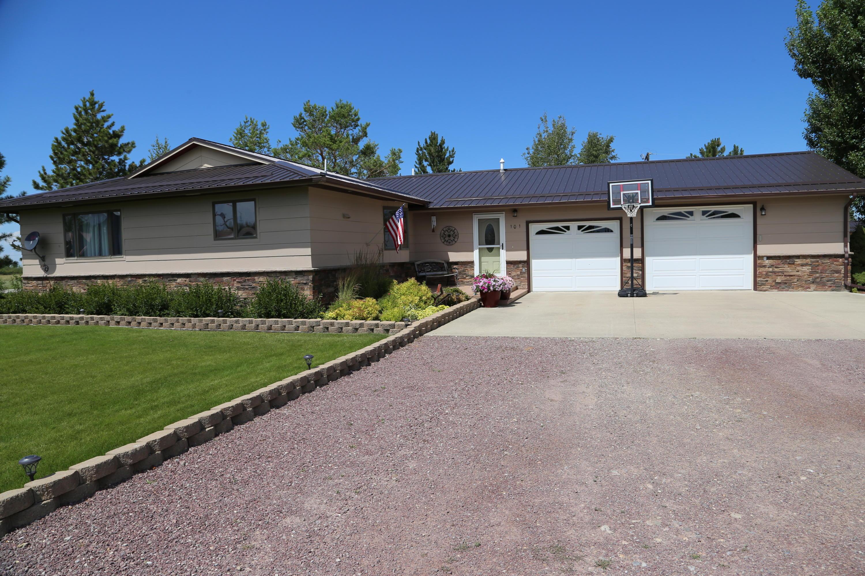 101 Teton Avenue, Valier, MT 59486