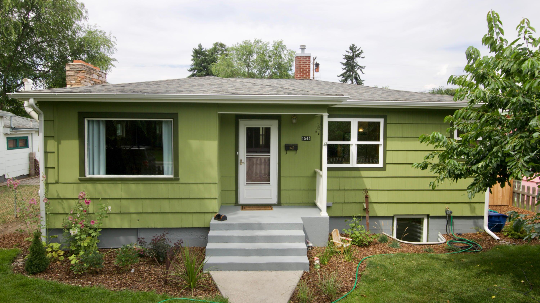1544 S 8th Street W, Missoula, MT 59801