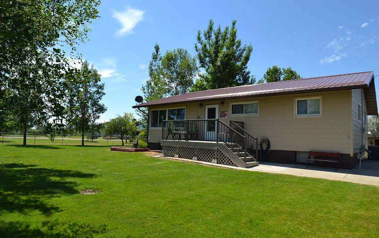 120 Sun Prairie Road, Great Falls, MT 59404