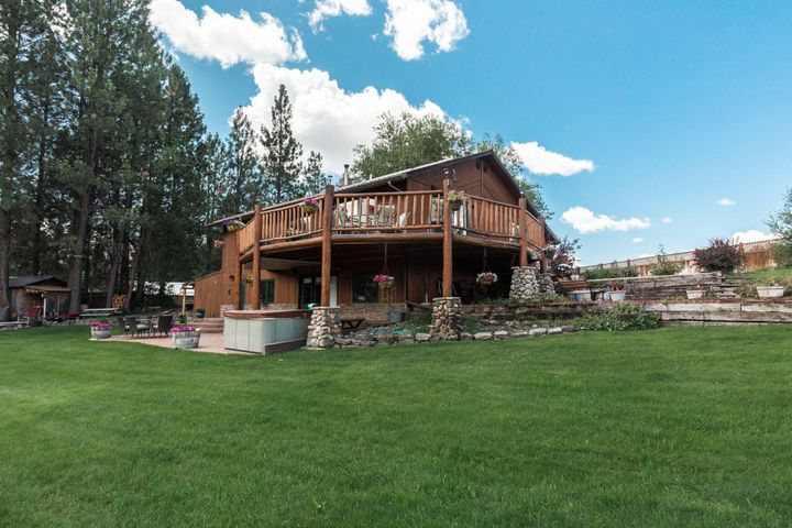 Residential for sale in Columbia Falls, Montana, 21912546
