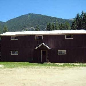 15417 Bull Lake Road, Troy, MT 59935