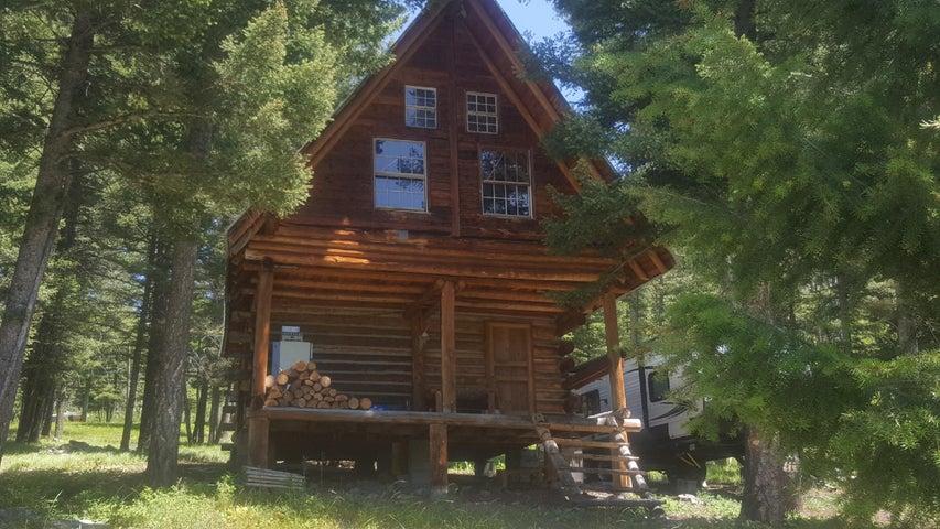 104 Canyon Hollow Lane, Helmville, MT 59843