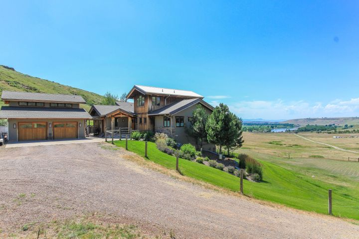 88 Marmot Lane, Great Falls, MT 59404