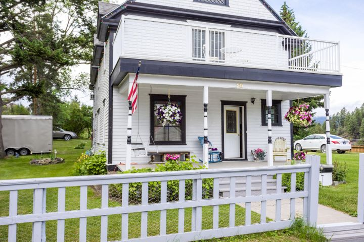 20 & 22 Somers Road, Somers, MT 59932