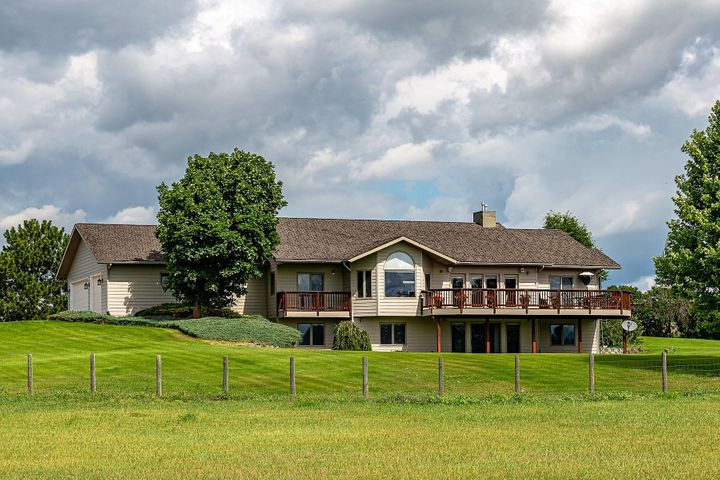 2830 Whitefish Stage Road, Kalispell, MT 59901