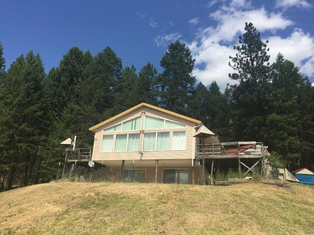 449 Obsidian Road, Libby, MT 59923