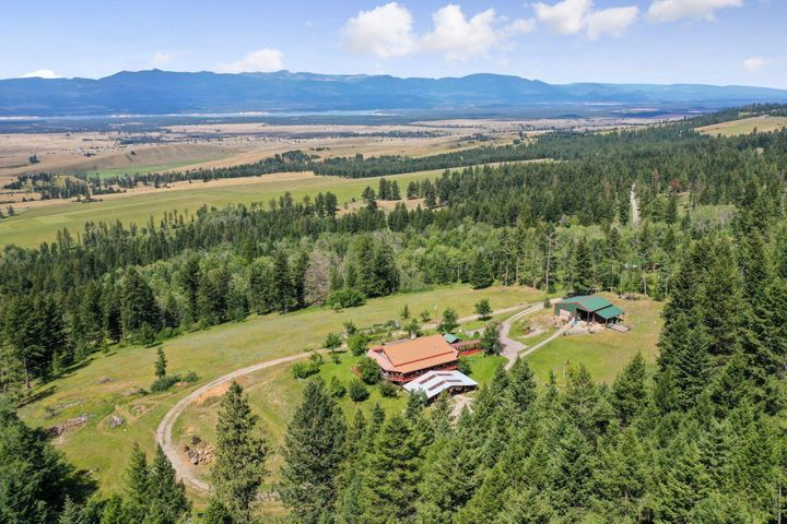 784 Pluid Road, Eureka, MT 59917