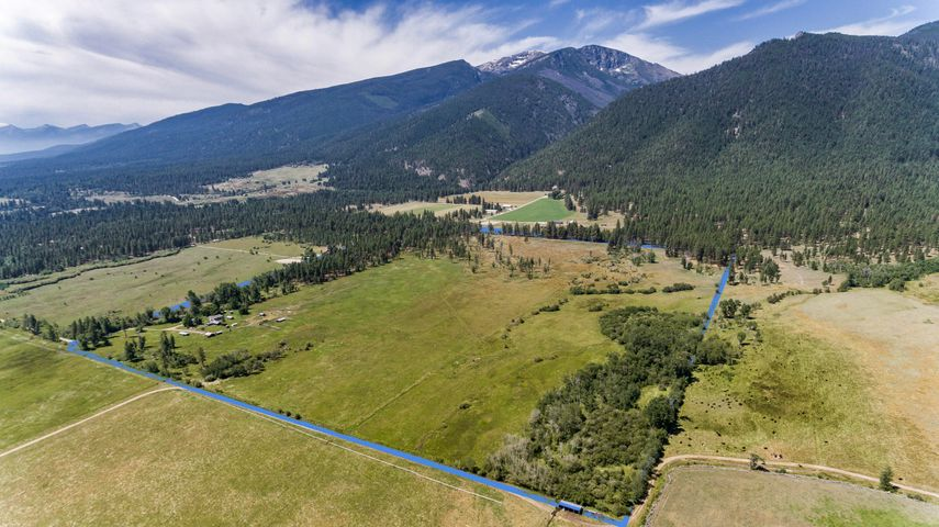 344 N Kootenai Creek Road, Stevensville, MT 59870