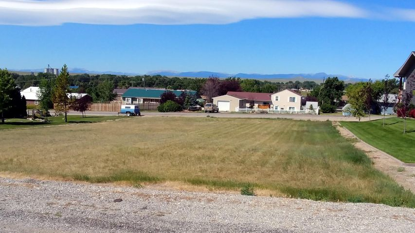 205 12th Avenue N E, Choteau, MT 59422