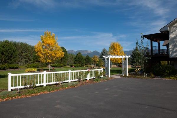 301 Rocky Woods Lane, Bigfork, MT 59911