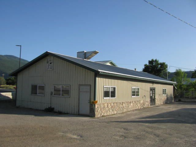 315 E Railroad Avenue, Plains, MT 59859