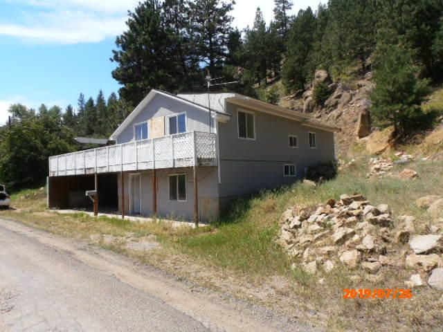 78 Old Alhambra Road, Clancy, MT 59634