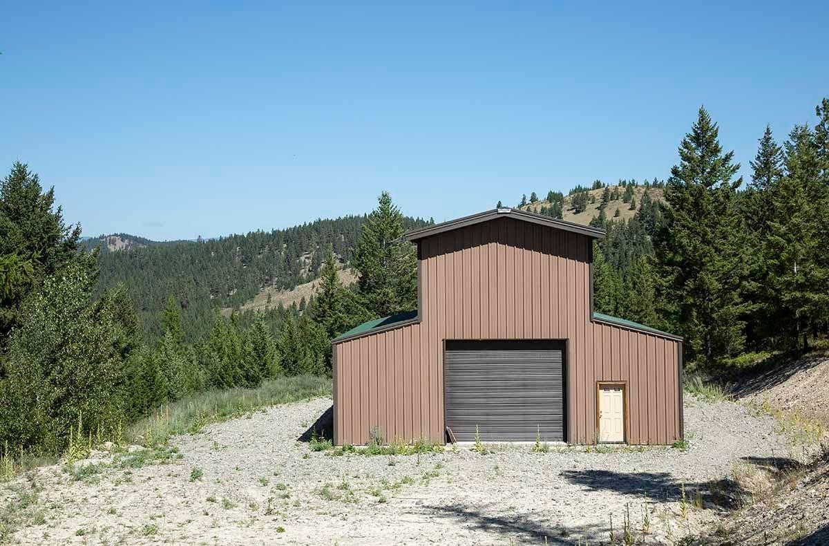 92 Acres Pinkham Creek Road, Rexford, MT 59930