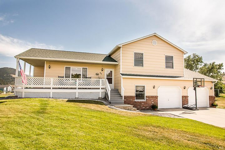 37 Jefferson Drive, Clancy, MT 59634
