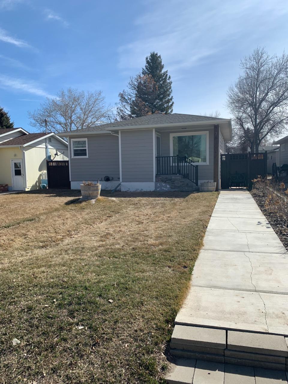 3 N Wisconsin Street, Conrad, MT 59425