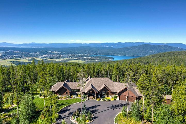 3110 Snowghost Drive, Whitefish, MT 59937