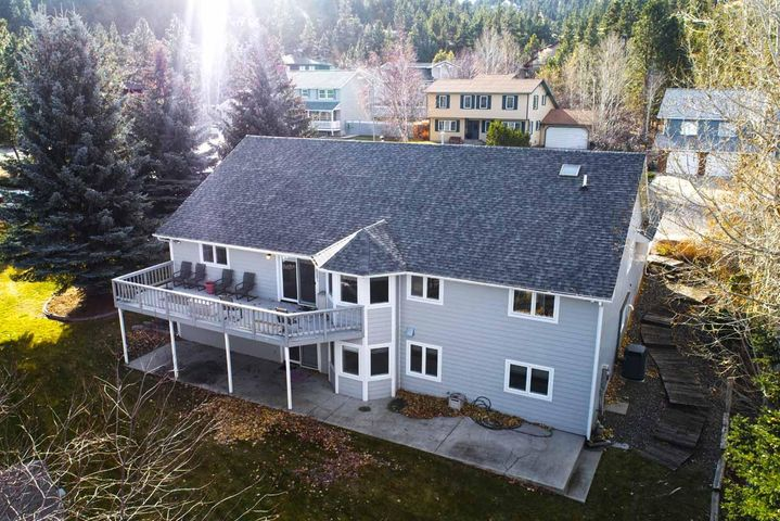 2512 Gold Rush Avenue, Helena, MT 59601