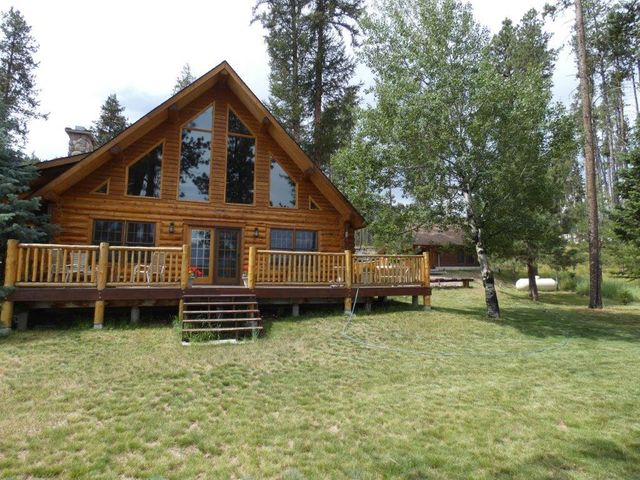 552 Overland Trail, Seeley Lake, MT 59868