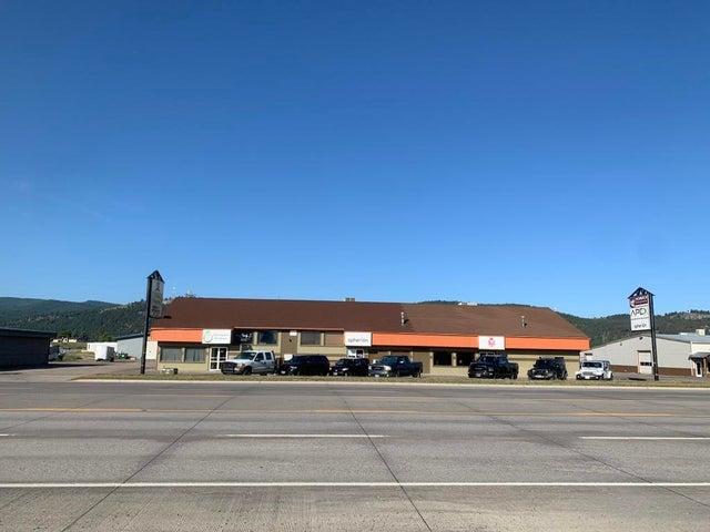 2450 Highway 93 S - 2460, Kalispell, MT 59901