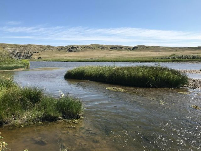 2560 Valier Highway 1368+/- Acres, Cut Bank, MT 59427