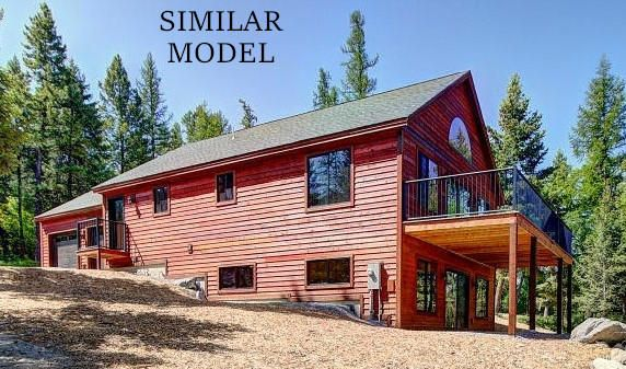 89 Hodge Ridge, Kila, MT 59920