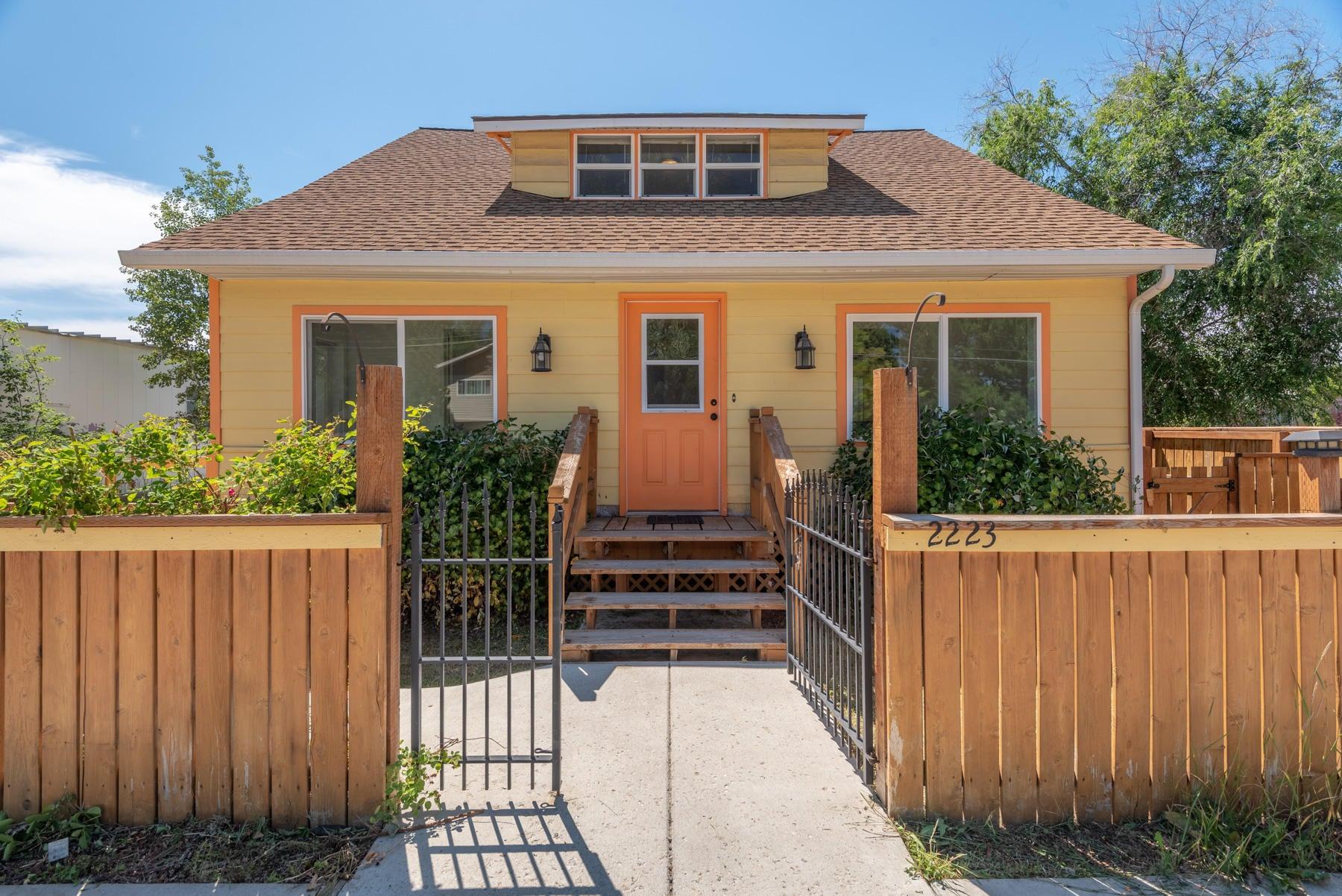2223 S 3rd Street W, Missoula, MT 59801