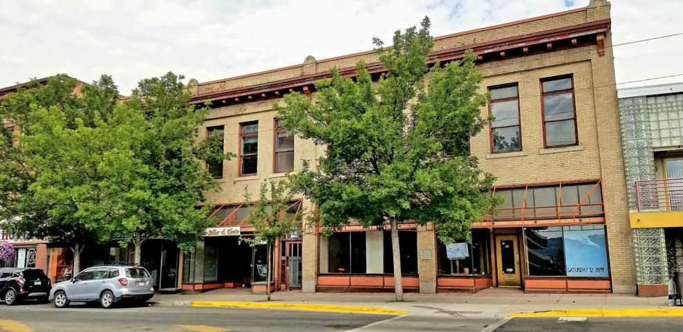 37-47 E Park Street, Butte, MT 59701