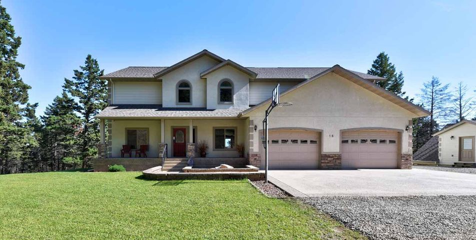 18 Cairn Lane, Clancy, MT 59634