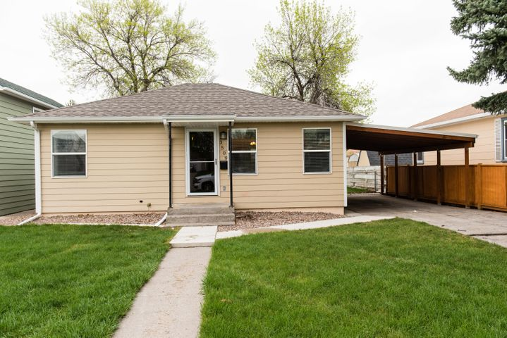3509 3rd Avenue S, Great Falls, MT 59405