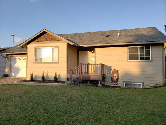 2013 S Woodland Drive, Kalispell, MT 59901