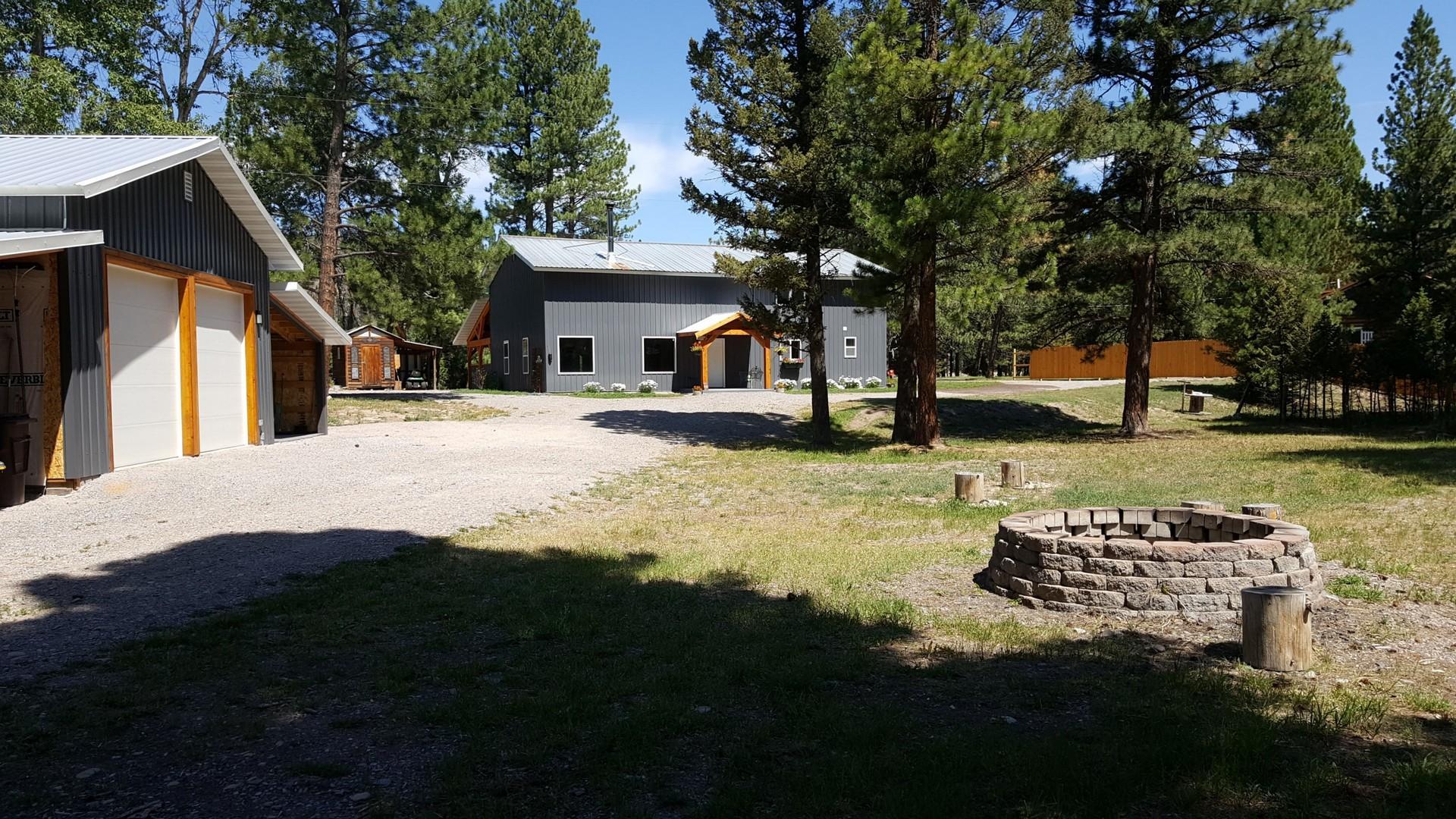 5343 E Montana Highway 200, Lincoln, MT 59639