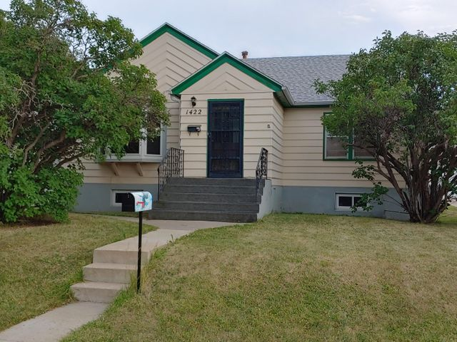 1422 4th Avenue S, Great Falls, MT 59405