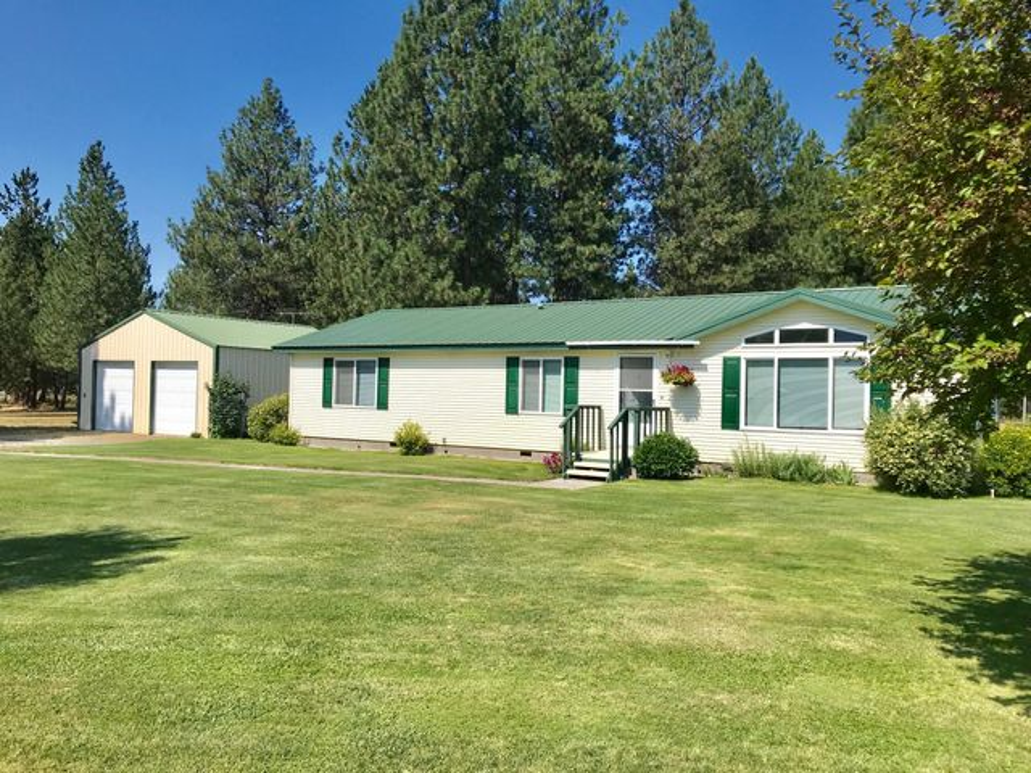 704 Southwood Court, Thompson Falls, MT 59873