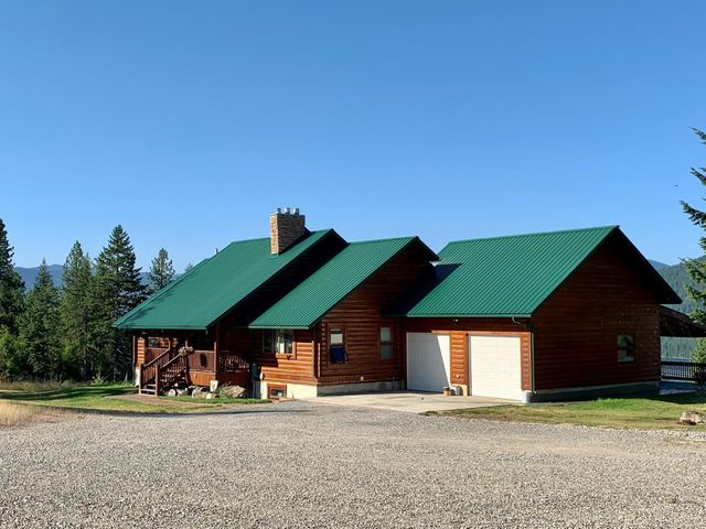 17 Tranquil Lane, Trout Creek, MT 59874