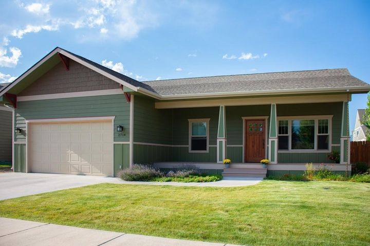 2714 Juneau Court, Missoula, MT 59804